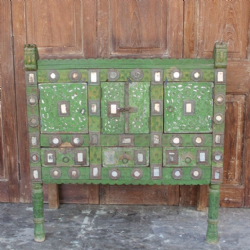 Antique Sideboard Chest from Kutch  <b>sold<b>